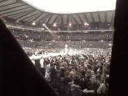 RIHANNA DIAMONDS WORLD TOUR, TWICKENHAM STADIUM, LONDON